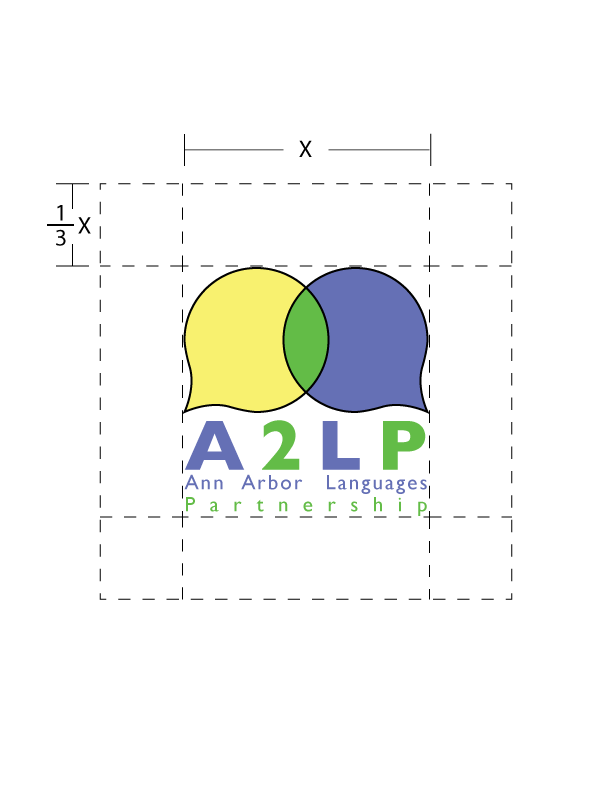 A2LP Logo Design Guide Page 3