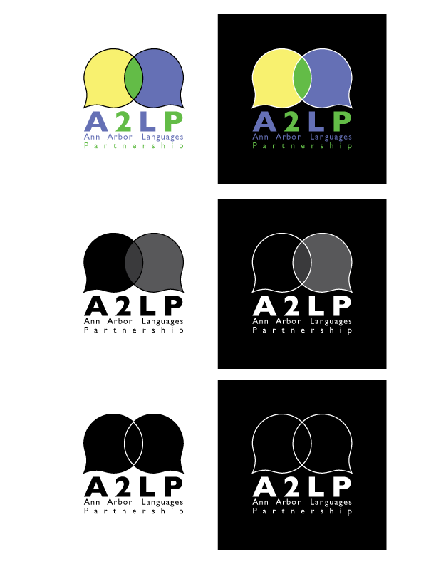 A2LP Logo Design Guide Page 4